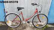 Бу Городской Велосипед Ragazzi - 05378 доставка из г.Kiev