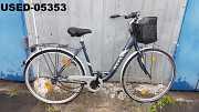 Бу Городской Велосипед Reflex - 05353 доставка из г.Kiev