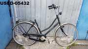 Бу Городской Велосипед Rivel - 05432 доставка из г.Kiev