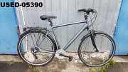 Бу Городской Велосипед Riverside - 05390 доставка из г.Kiev