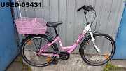 Бу Городской Велосипед Rixe - 05431 доставка из г.Kiev