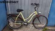 Бу Городской Велосипед Sparta - 05427 доставка из г.Kiev