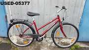 Бу Городской Велосипед Velostar - 05377 доставка из г.Kiev