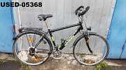 Бу Городской Велосипед Vortex - 05368 доставка из г.Kiev