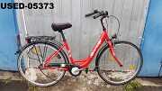 Бу Городской Велосипед Vortex - 05373 доставка из г.Kiev
