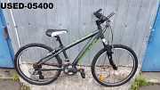 Бу Подростковый Велосипед Bulls - 05400 доставка из г.Kiev