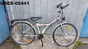 Бу Подростковый Велосипед Kenhill - 05441 доставка из г.Kiev