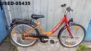 Бу Подростковый Велосипед Pegasus - 05435 доставка из г.Kiev