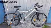 Бу Горный Велосипед Cyberrock - 05456 доставка из г.Kiev