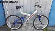 Бу Горный Велосипед Fischer - 05450 доставка из г.Kiev