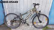Бу Горный Велосипед Flyke - 05449 доставка из г.Kiev