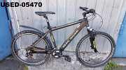 Бу Горный Велосипед Focus - 05470 доставка из г.Kiev