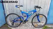 Бу Горный Велосипед Giant - 05442 доставка из г.Kiev