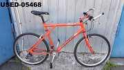 Бу Горный Велосипед Gt - 05468 доставка из г.Kiev