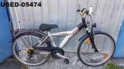 Бу Горный Велосипед Pegasus - 05474 доставка из г.Kiev