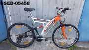Бу Горный Велосипед Ruddy Dax - 05458 доставка из г.Kiev