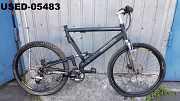 Бу Горный Велосипед Schauff - 05483 доставка из г.Kiev