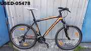 Бу Горный Велосипед Serious - 05478 доставка из г.Kiev