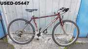 Бу Горный Велосипед Univega - 05447 доставка из г.Kiev