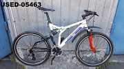 Бу Горный Велосипед Winora - 05463 доставка из г.Kiev