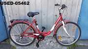Бу Городской Велосипед Mckenzie - 05462 доставка из г.Kiev