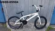 Бу BMX Велосипед Felt - 05504 доставка из г.Kiev