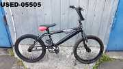 Бу BMX Велосипед Spider - 05505 доставка из г.Kiev