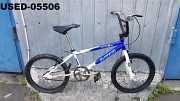 Бу BMX Велосипед Wenti - 05506 доставка из г.Kiev