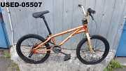 Бу BMX Велосипед Khe - 05507 доставка из г.Kiev