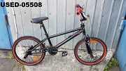Бу BMX Велосипед Black - 05508 доставка из г.Kiev