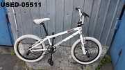 Бу BMX Велосипед Serious - 05511 доставка из г.Kiev