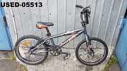 Бу BMX Велосипед Fishbone - 05513 доставка из г.Kiev