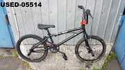 Бу BMX Велосипед Felt - 05514 доставка из г.Kiev