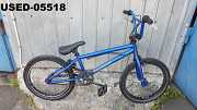 Бу BMX Велосипед Felt - 05518 доставка из г.Kiev