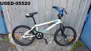 Бу BMX Велосипед B'twin - 05520 доставка из г.Kiev