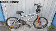 Бу BMX Велосипед Subsin - 05522 доставка из г.Kiev