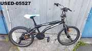 Бу BMX Велосипед La - 05527 доставка из г.Kiev