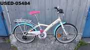 Бу Детский Велосипед B'twin - 05484 доставка из г.Kiev