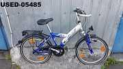 Бу Детский Велосипед Pegasus - 05485 доставка из г.Kiev