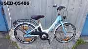 Бу Детский Велосипед Falter - 05486 доставка из г.Kiev