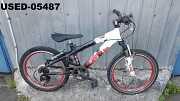 Бу Детский Велосипед Kettler - 05487 доставка из г.Kiev