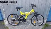 Бу Детский Велосипед Bbf - 05488 доставка из г.Kiev