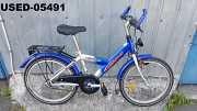 Бу Детский Велосипед Pegasus - 05491 доставка из г.Kiev