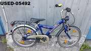 Бу Детский Велосипед Framework - 05492 доставка из г.Kiev