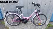 Бу Детский Велосипед Bottecher - 05493 доставка из г.Kiev