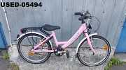 Бу Детский Велосипед Bergamont - 05494 доставка из г.Kiev