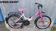 Бу Детский Велосипед Mbs - 05497 доставка из г.Kiev