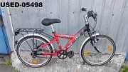 Бу Детский Велосипед Noxon - 05498 доставка из г.Kiev