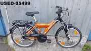 Бу Детский Велосипед Centano - 05499 доставка из г.Kiev