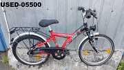 Бу Детский Велосипед Noxon - 05500 доставка из г.Kiev
